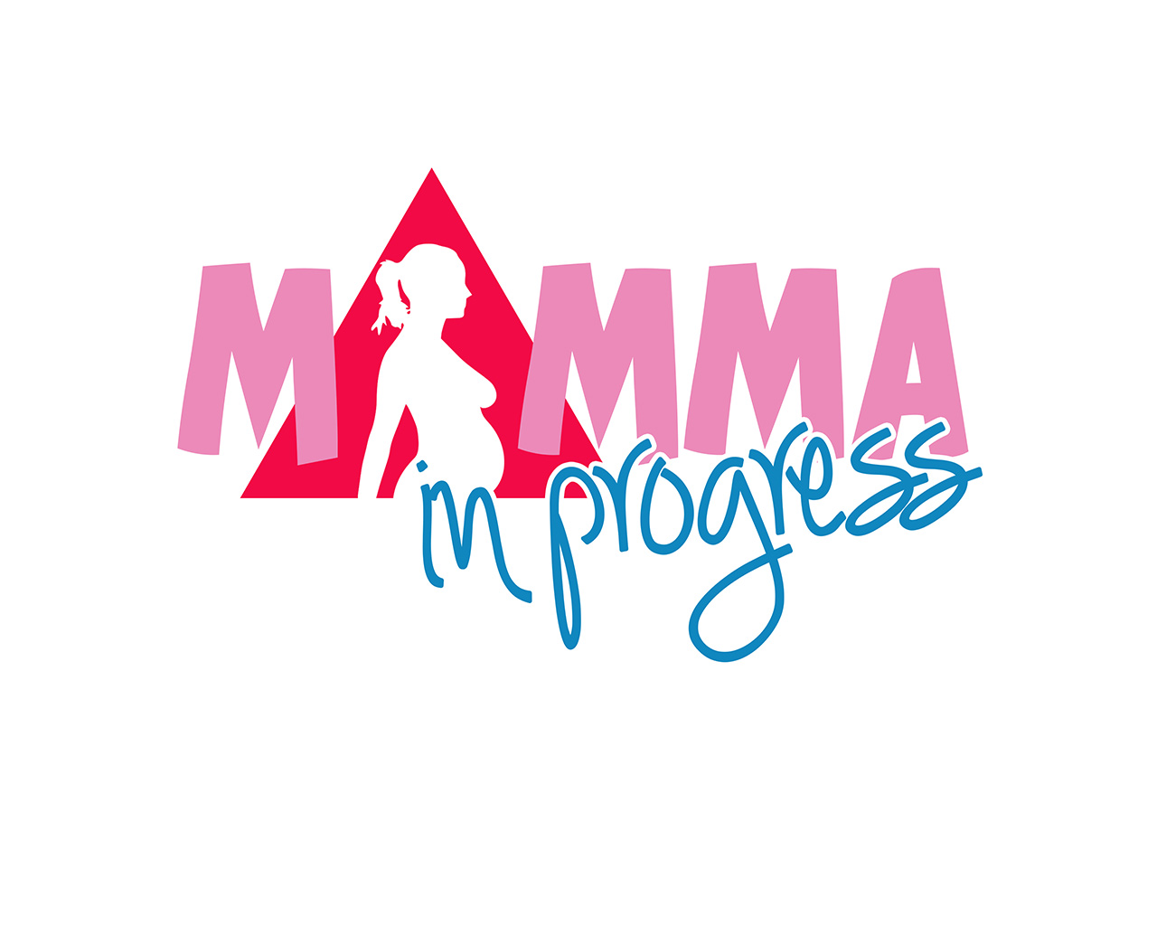 mammainprogress logo